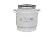 Bình Nitơ lỏng YDS 5-200
